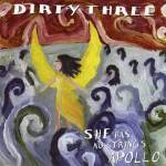 Dirty Three – She Has No Strings Apollo