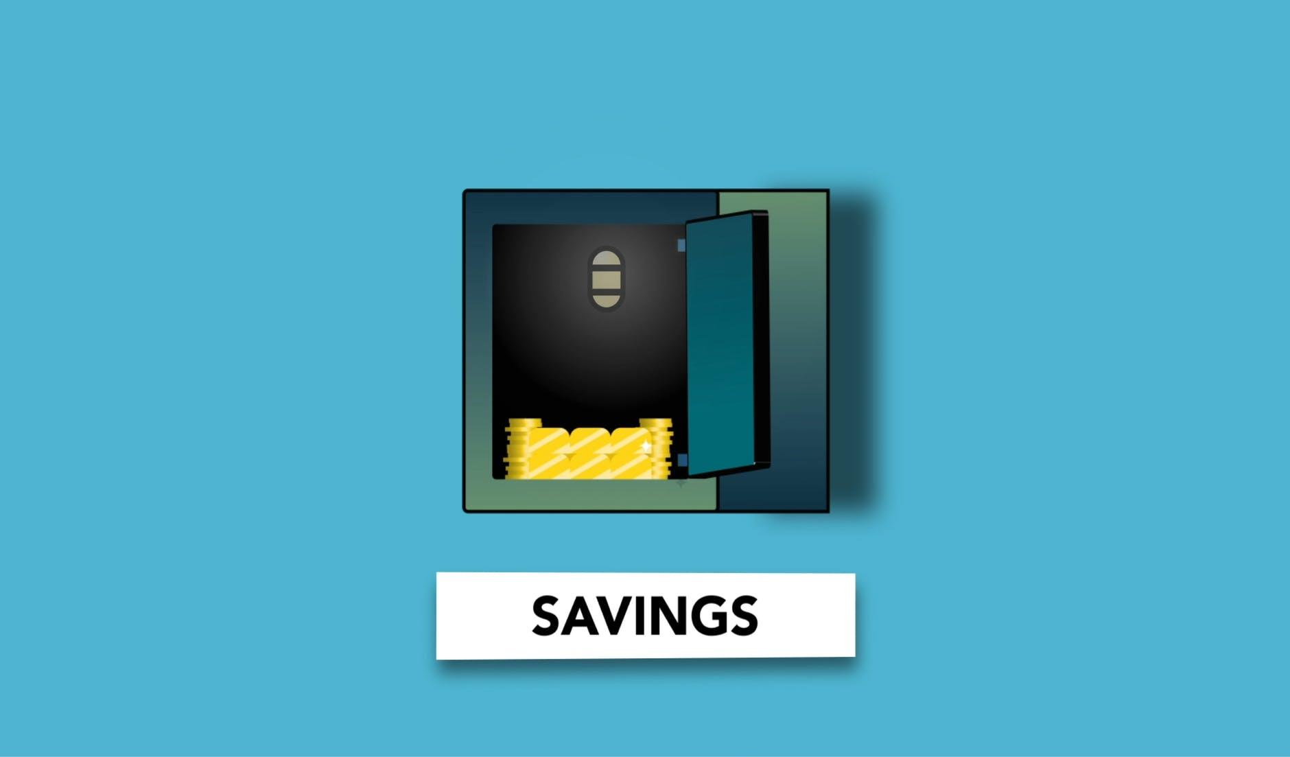 Reato di risparmio (parte 2)