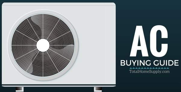 Image of window AC unit