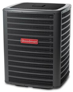 Image of the Goodman DSXC180361 3 Ton Split System Air Conditioner