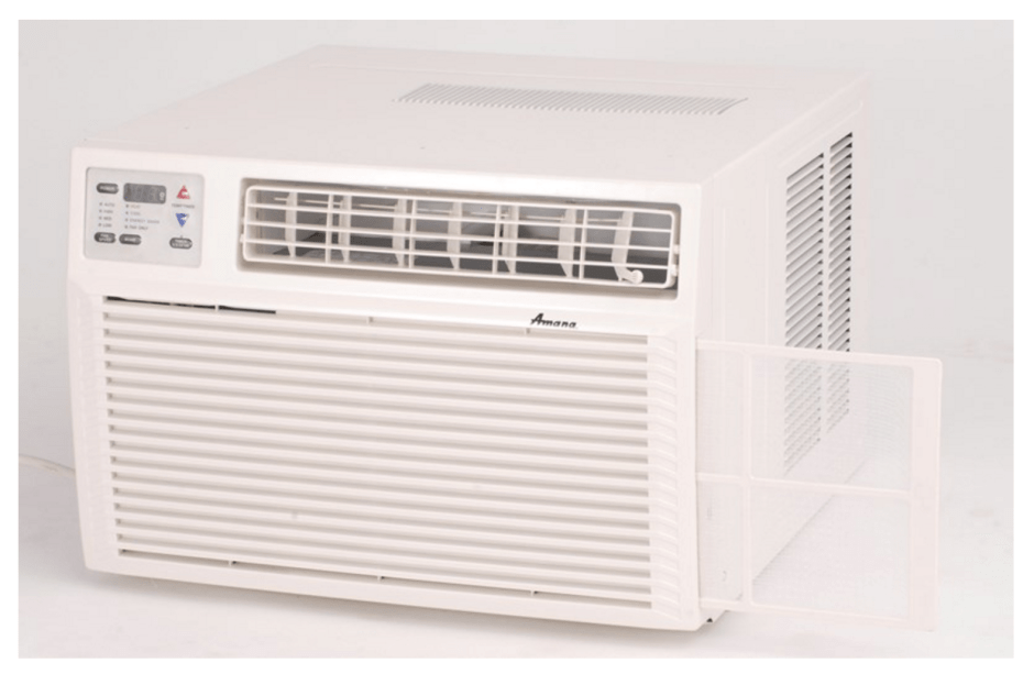 Image of Amana AH093G35AX window air conditioner