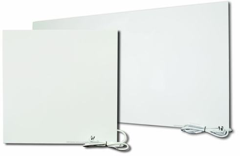 Image of Prestyl Flat Panel Infrared Heater