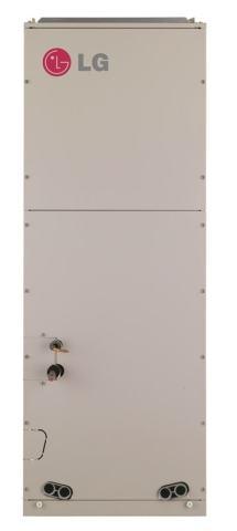 Image of LG LVN240HV4 24000 BTU Multi-Position Air Handler