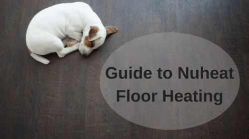 Tremendous A Guide To Nuheat Floor Heating Benefits Installation More Wiring Digital Resources Sulfshebarightsorg