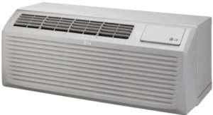 LG LP13HDUC PTAC Air Conditioner