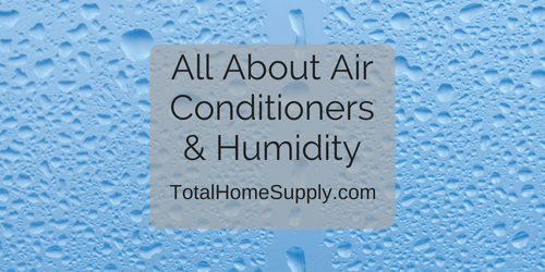 Air conditioner problems with humidity