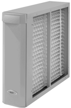 """Aprilaire 1210 1000 Series Whole-Home Air Cleaner - 20"""" x 25"""" Filter"""