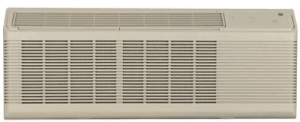 GE AZ65H15DAB 15,000 BTU Class Zoneline PTAC Air Conditioner with Heat Pump