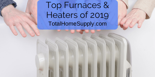 Best furnaces of 2019