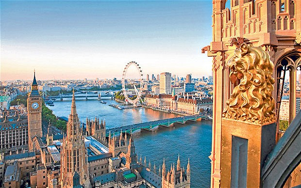 Things to Know When You Visit London for the First Time