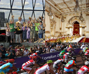 Summer Events in London 2015