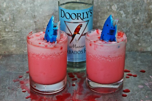 Hungry Shark Daiquiri