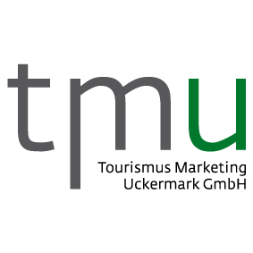 logo tmu Tourismus Marketing Uckermark GmbH
