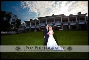 River Creek Country Club Wedding Photos