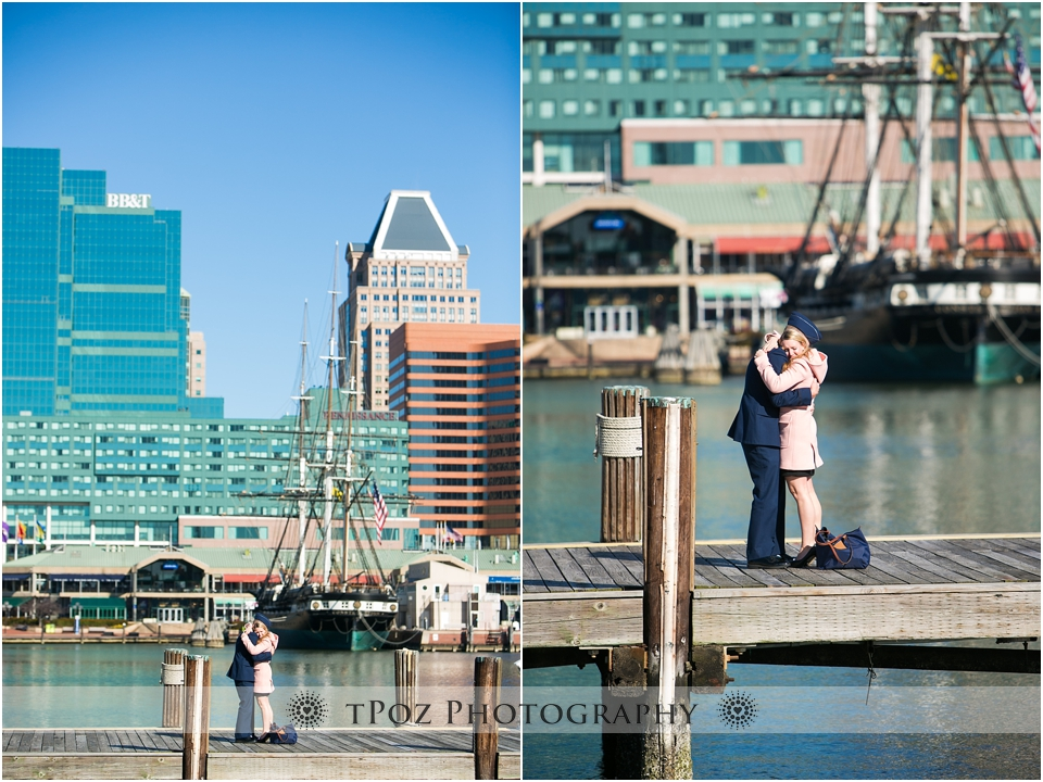 Baltimore Engagement Proposal