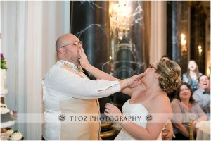 The Belvedere Wedding in Baltimore