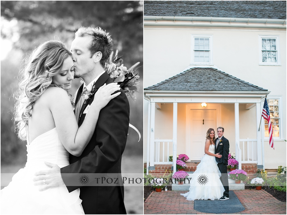 Historic Waverly Mansion Wedding