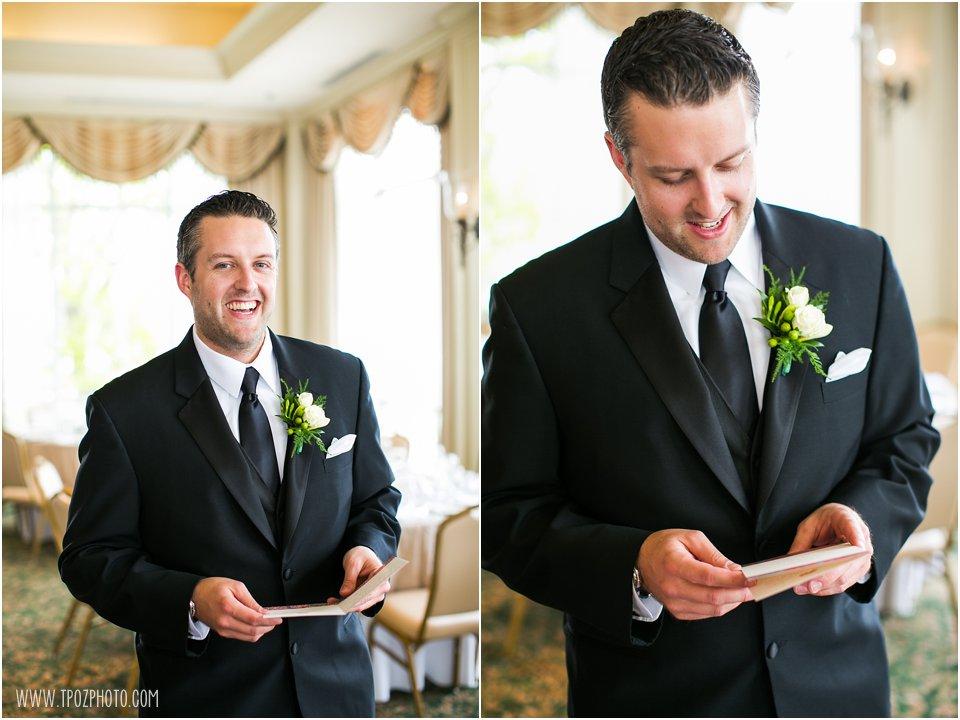Wedding Prep