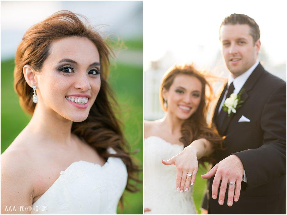 Rehoboth Beach Wedding Photos
