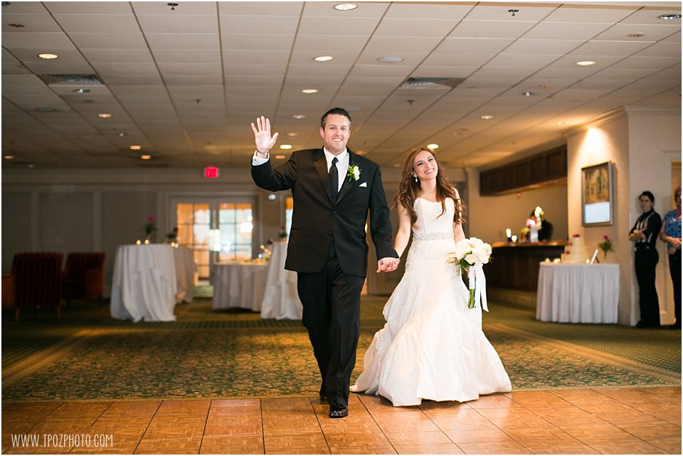 Rehoboth Beach Wedding Reception