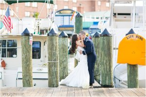 Crofton Country Club Wedding Photos