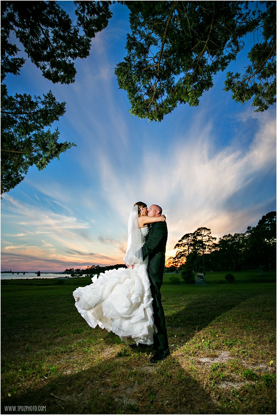 Florida Destination Wedding Photos