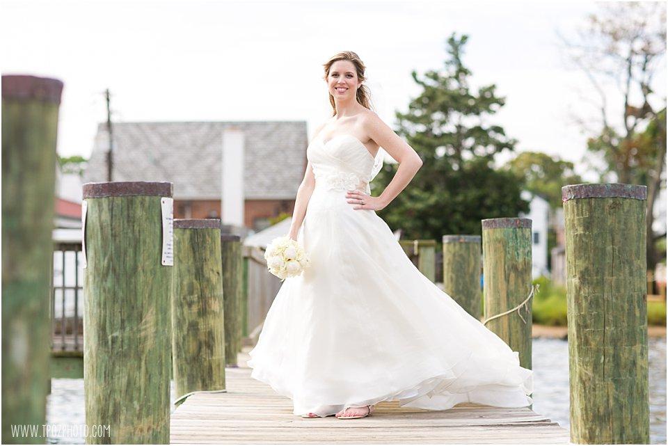 Annapolis Maritime Museum Wedding • tPoz Photography  • www.tpozphotoblog.com