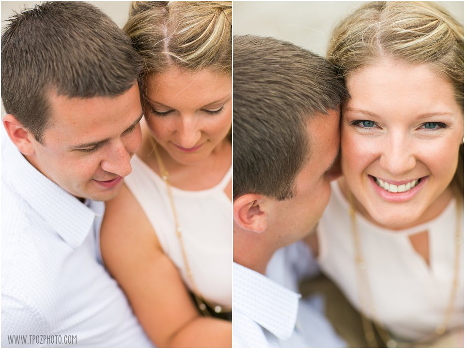Canton Engagement Session