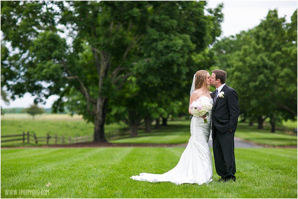 Aspen Wye River Wedding
