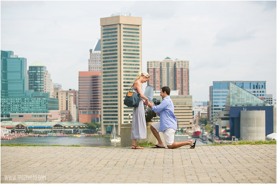 Federal Hill Engagement Proposal