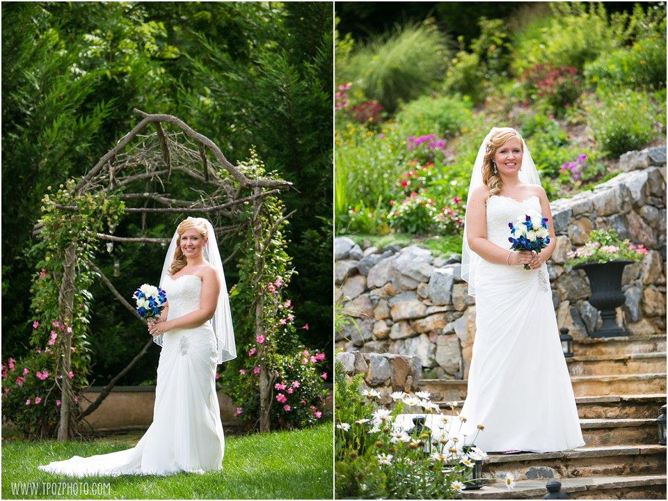 Milton Ridge Wedding