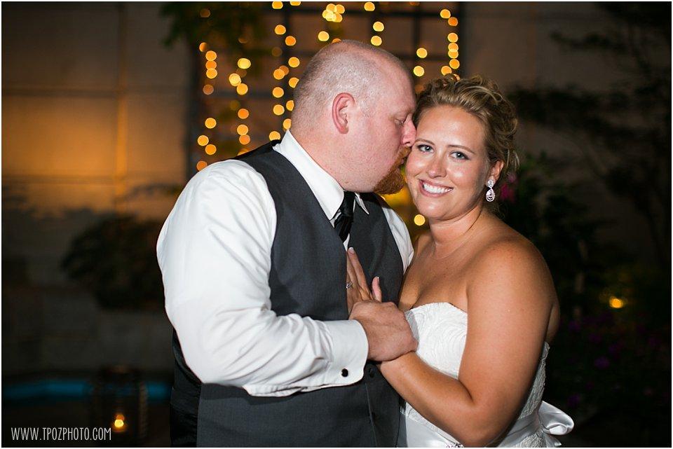 The Westin Georgetown Wedding Photos