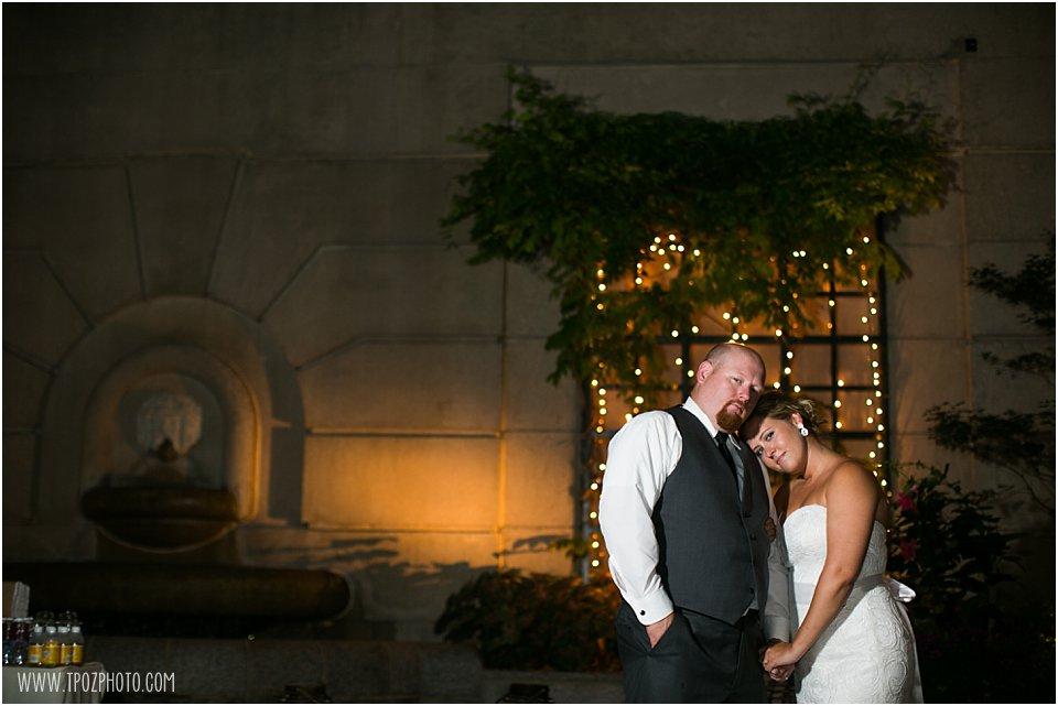 Westin Georgetown Wedding Photos