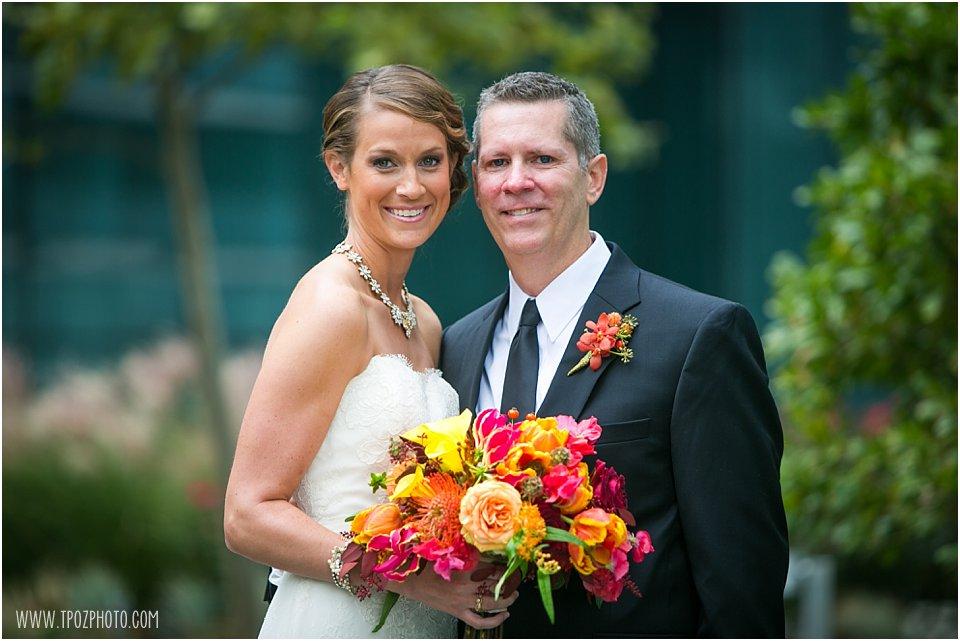 Four Seasons Hotel Baltimore Wedding