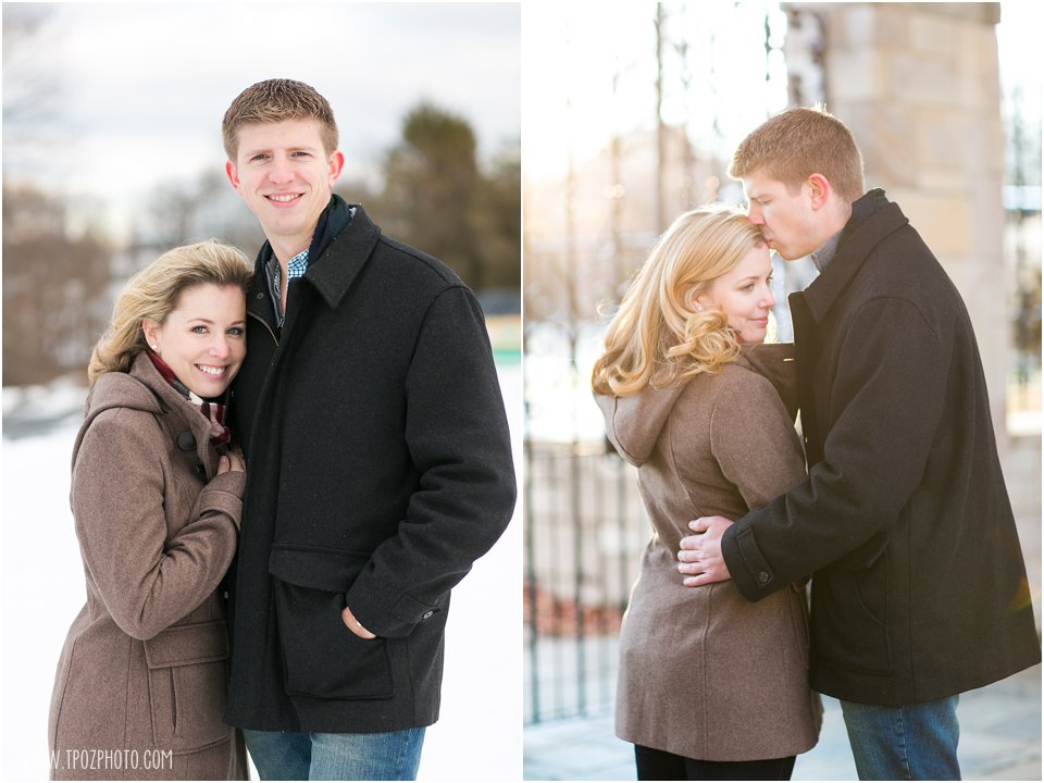 Howard County Engagement Photos