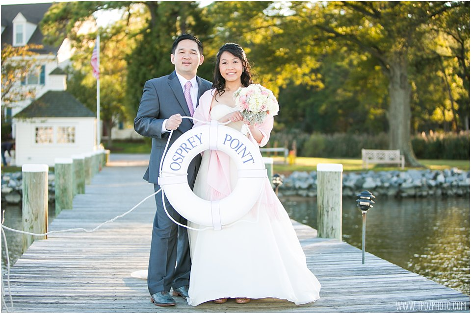 Osprey Point Inn Wedding Pictures
