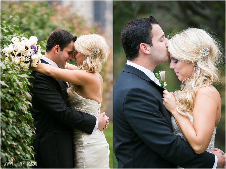 Wedding Pictures at Royal Sonesta Baltimore
