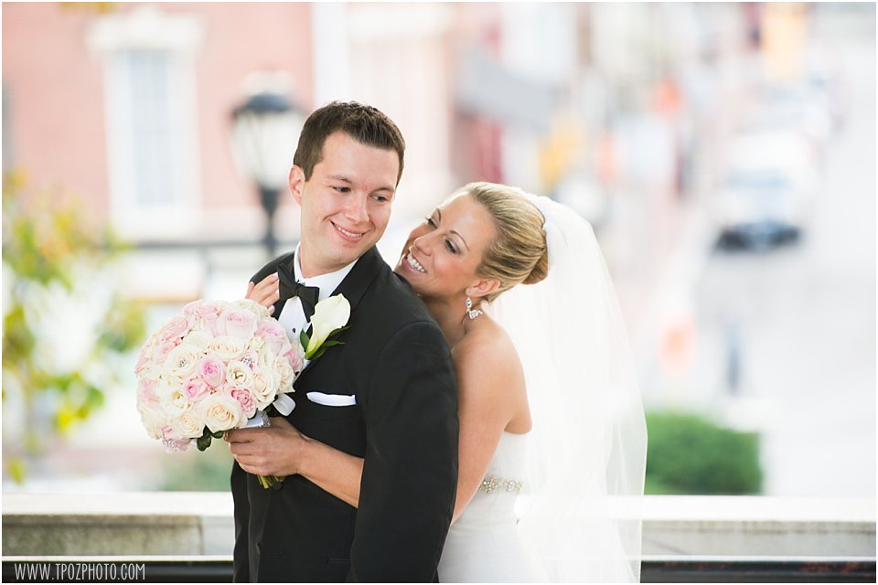 Mount Vernon Wedding Photos