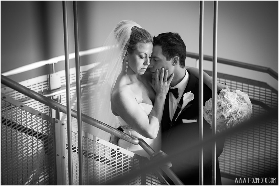 Walters Art Museum Wedding Photos
