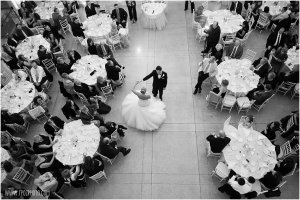 Walters Art Museum Wedding