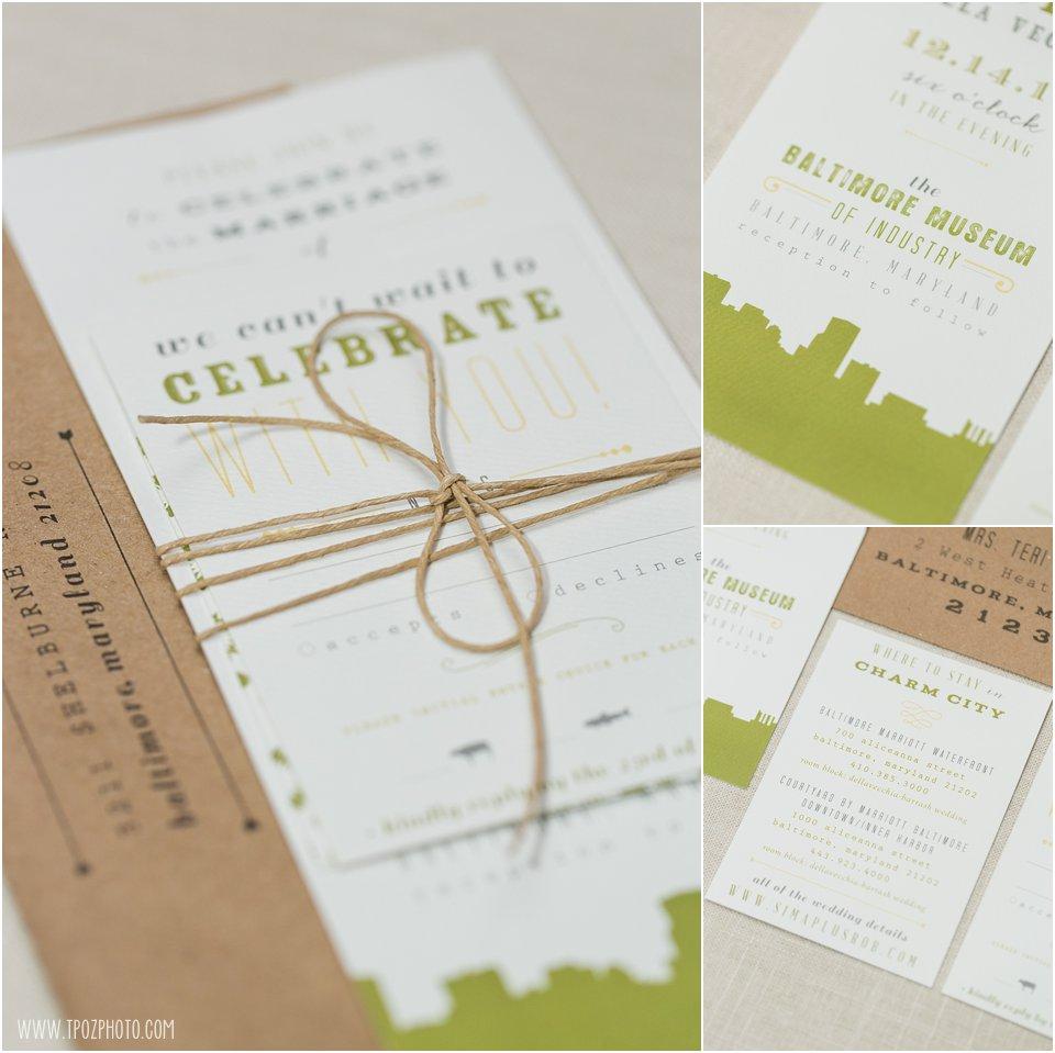 mlc designs wedding invitations