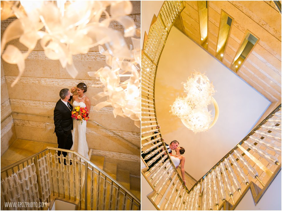 Four Seasons Baltimore Wedding Photos