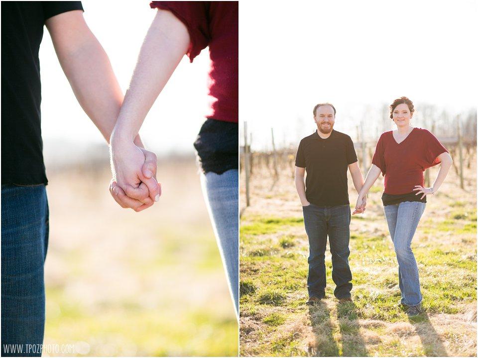 Galloping Goose Engagement Photos