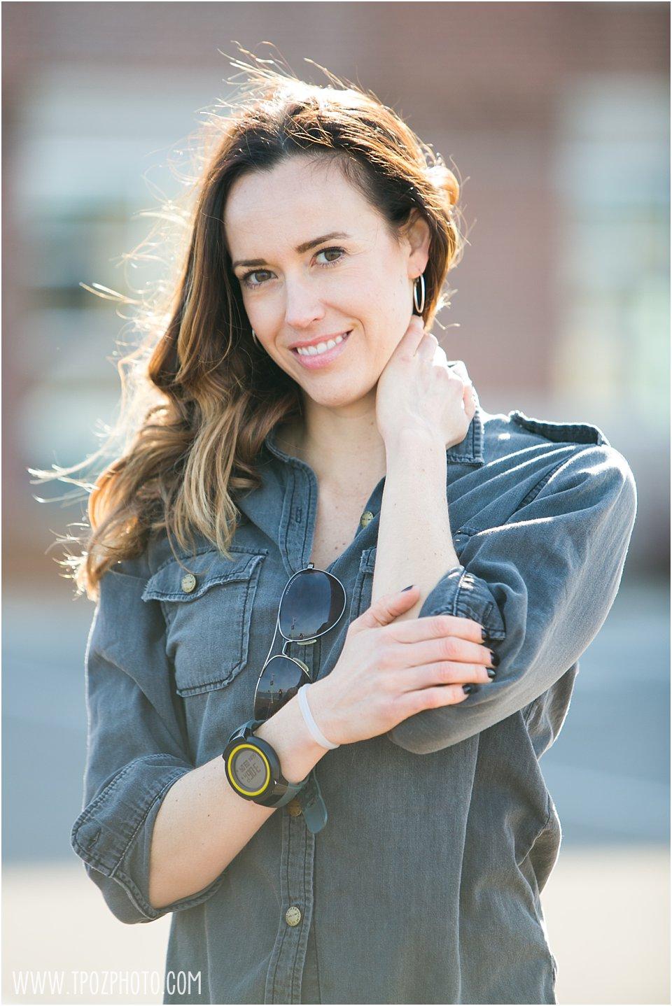 Heather Hatfield