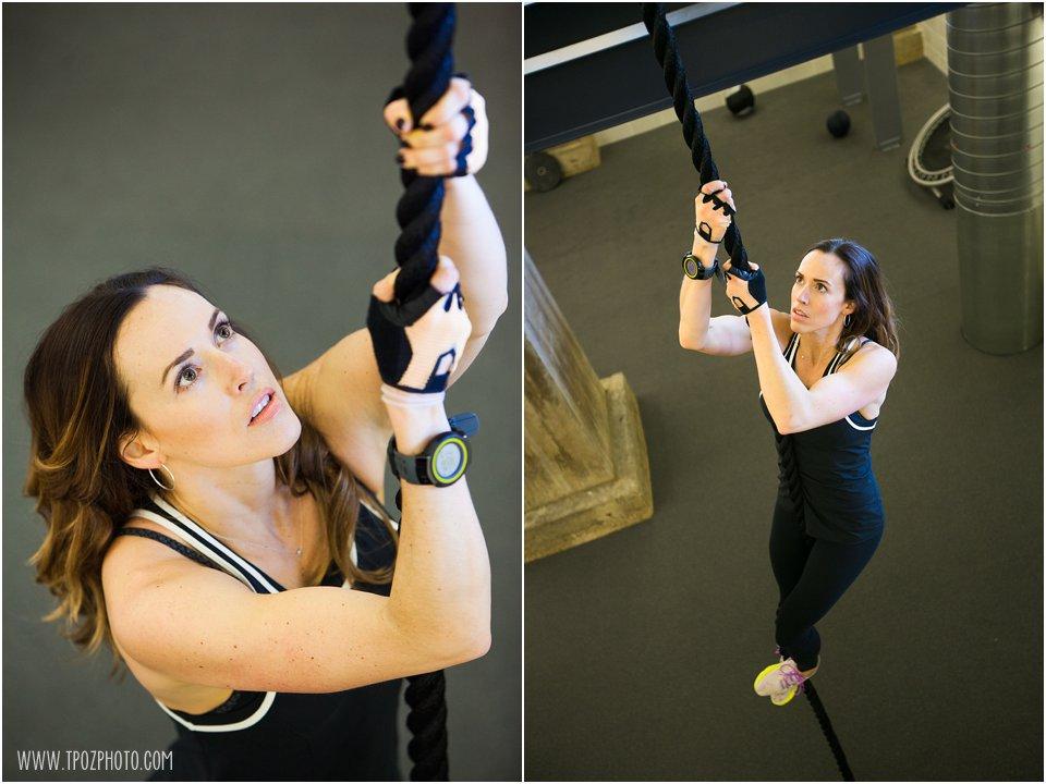 Heather Hatfield Fitness Photos