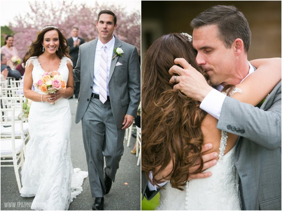 Bretton Woods Golf Course Wedding