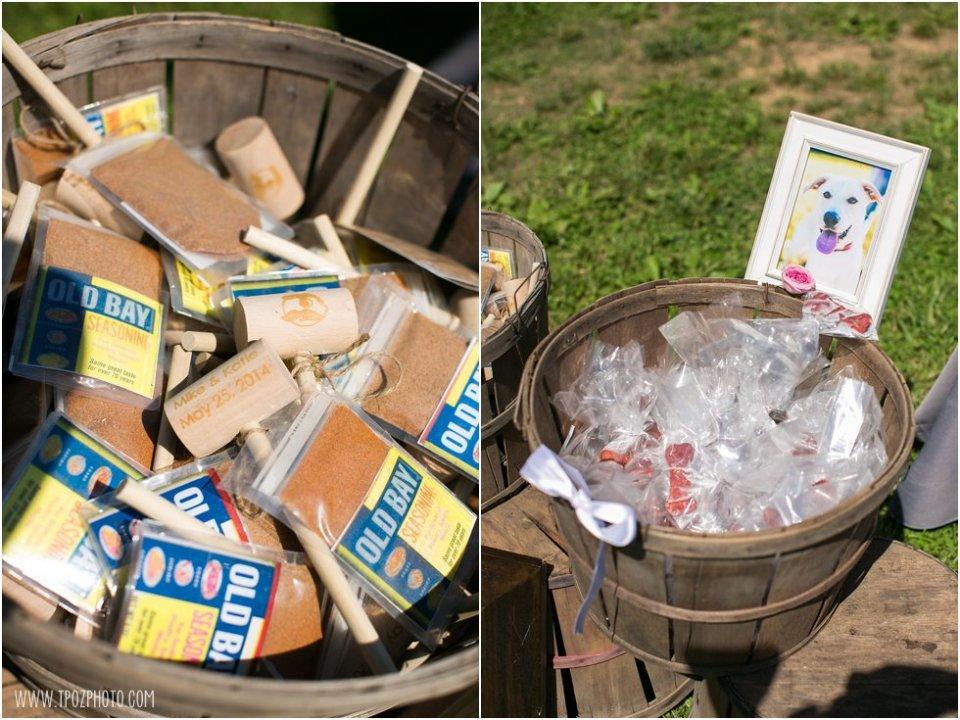 Elk Manor Winery Wedding •  tPoz Photography  •  www.tpozphoto.com