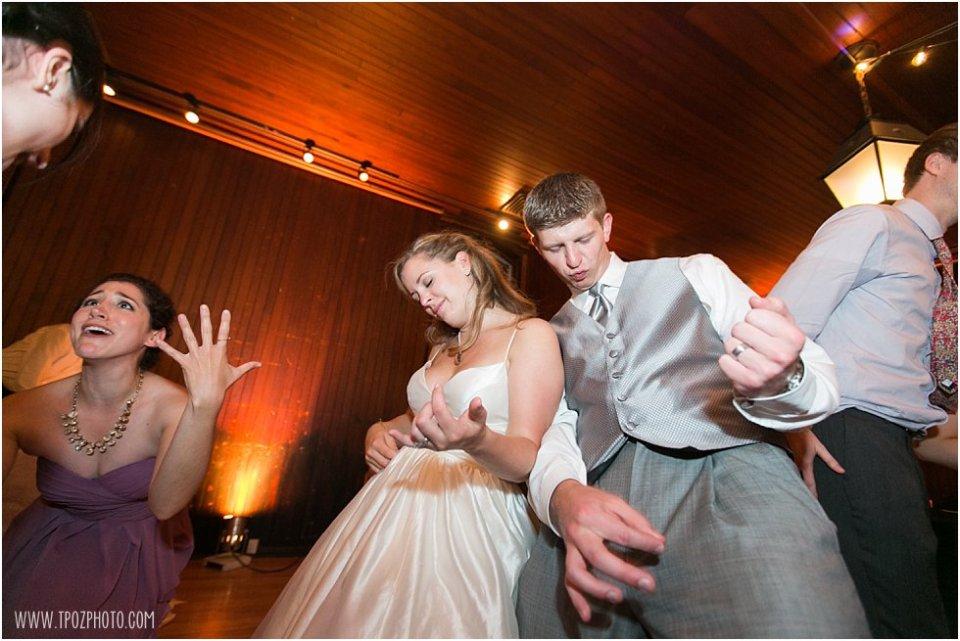 Evergreen Museum Wedding Photos