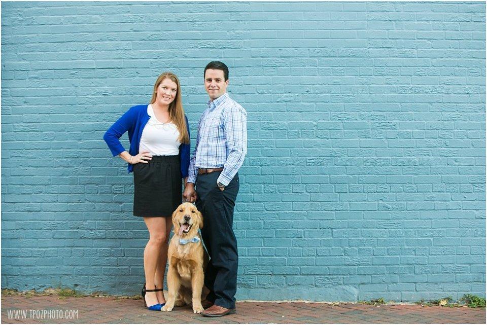 Annapolis Engagement Photos  •  tPoz Photography  •  www.tpozphoto.com