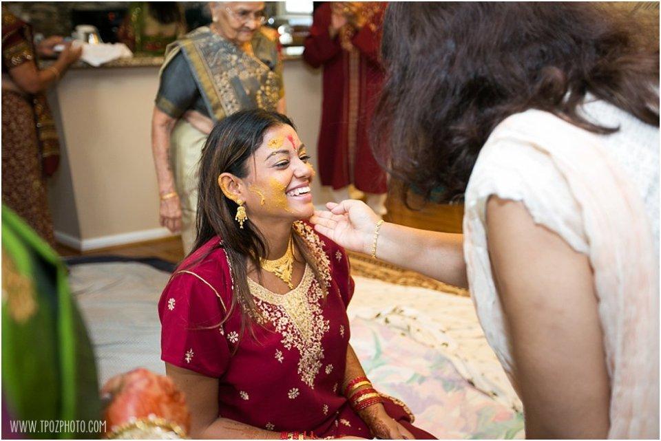 Indian Wedding Mendhi Ceremony  •  tPoz Photography  •  www.tpozphoto.com